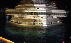 Costa Concordia: An ecological disaster